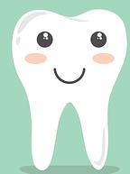 zdravý zub